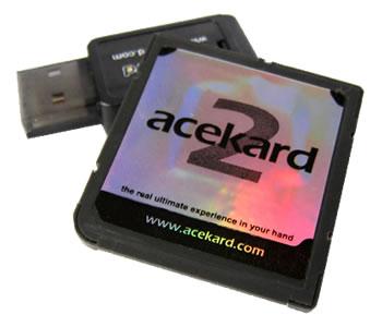 Acekard 2