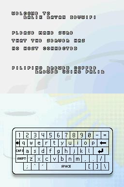 balkidevwifi