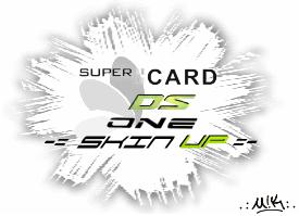 logo skinup