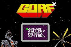 gorfcap